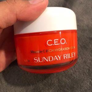C.E.O. Other - C.E.O. Vitamin C Rich Hydration Cream